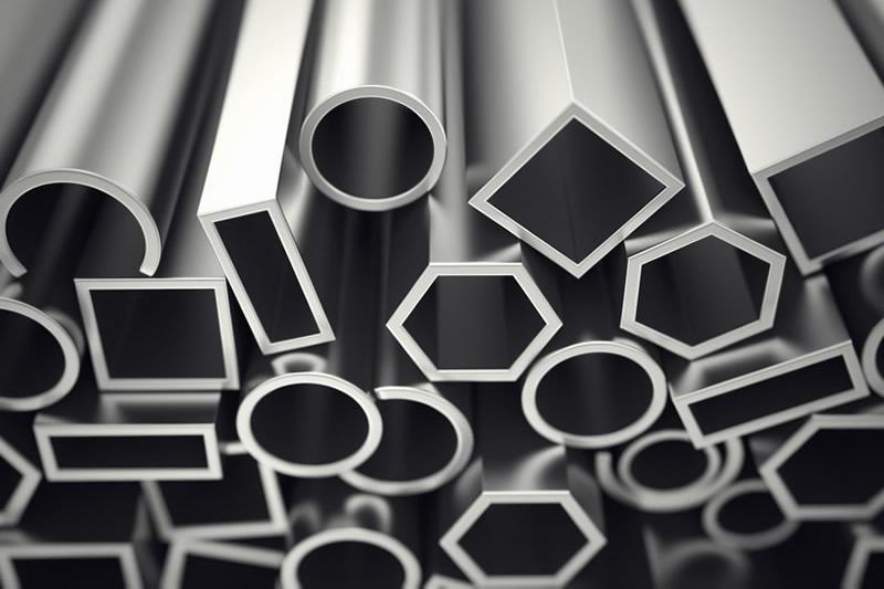 Catalogo Profilati In Ferro.Profili In Alluminio Per I Piu Svariati Impieghi
